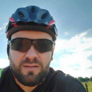 A fotografia do perfil de Tancam